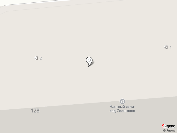 New Star на карте Ярославля