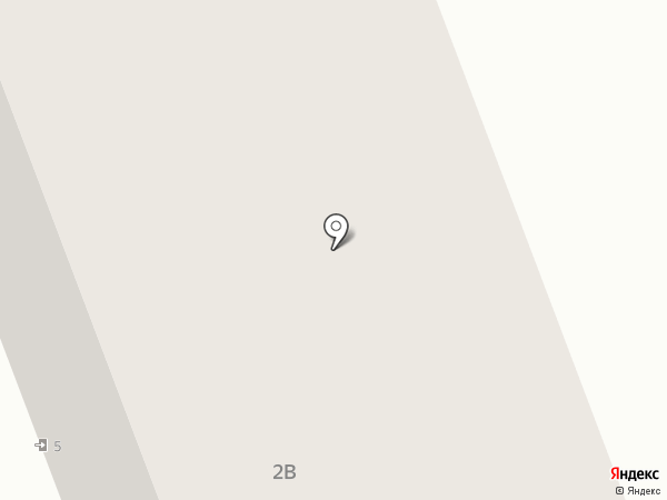 Спарк на карте Северодвинска