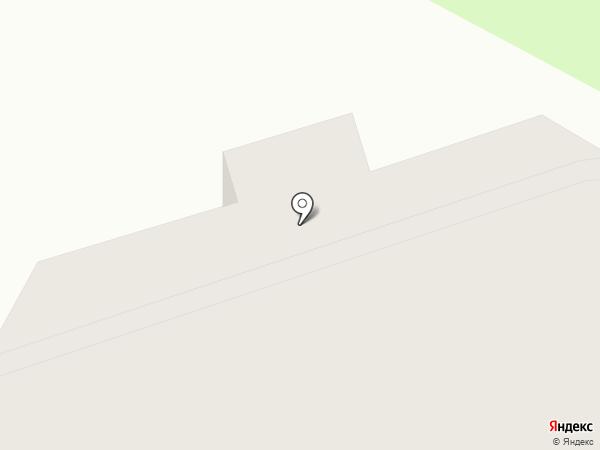 Гарант+ на карте Ярославля
