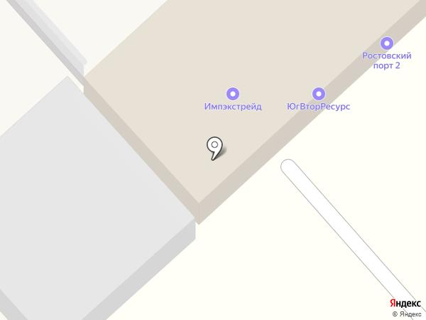 Дизель Центр Bosch на карте Аксая