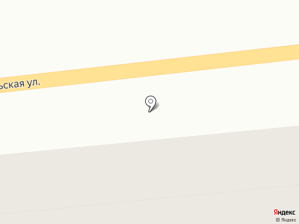 Алиса-Бест на карте Ярославля
