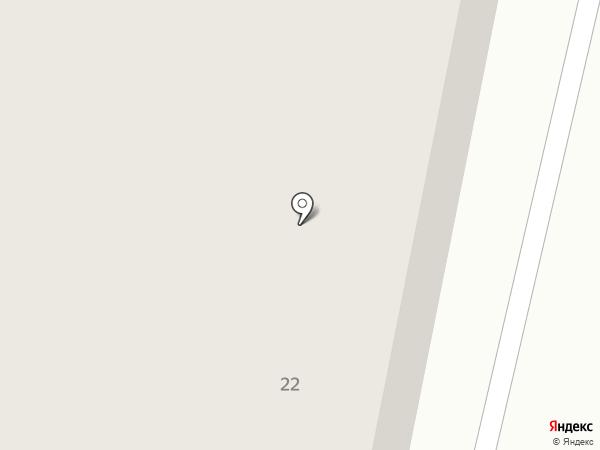Центр Оганизации Капитального Ремонта на карте Ярославля