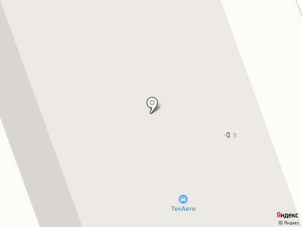 Дюймовочка на карте Северодвинска