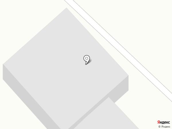 ПСК на карте Вологды