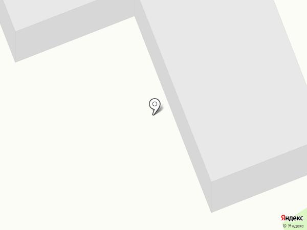 Vh-daf на карте Аксая