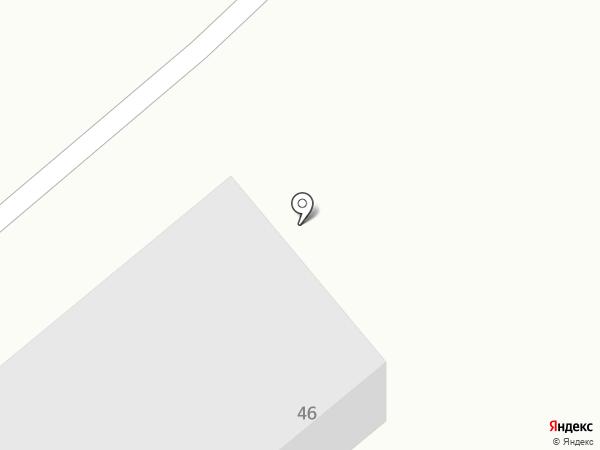 Термопан ТМ на карте Аксая