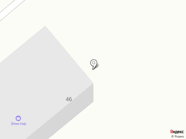 Дон-Трейд на карте Аксая