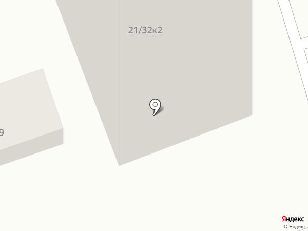 СУ-5 на карте Аксая