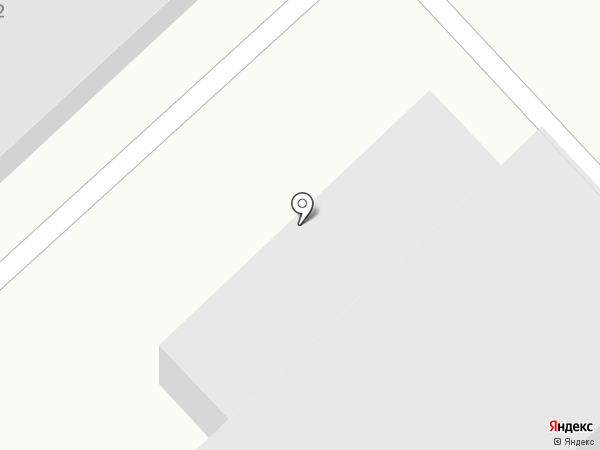 Техносервис на карте Вологды