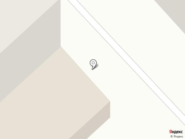 Хмель на карте Вологды