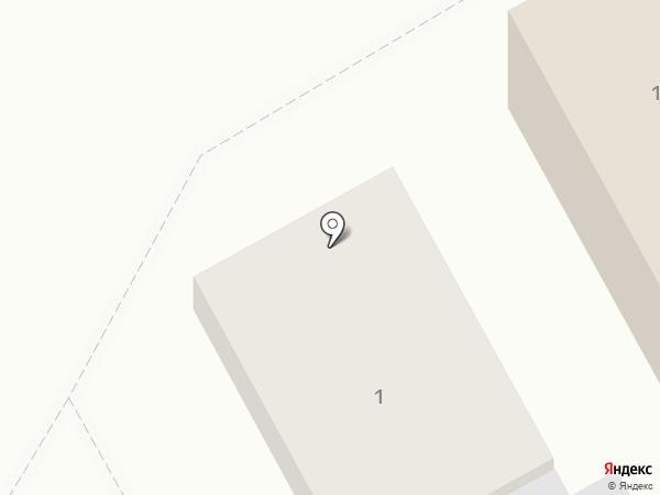 Автопрестиж на карте Ленины