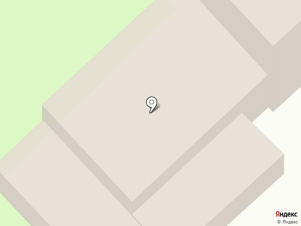 Аварийная служба уличного освещения на карте Вологды