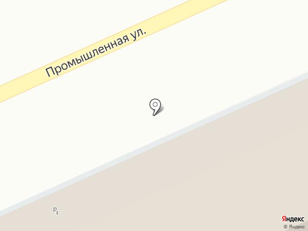 Атум на карте Аксая
