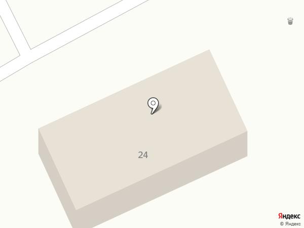 Семицвет на карте Ленины