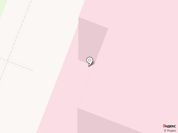 Электронная Вологда на карте Вологды