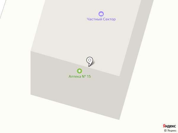 Ваше Сиятельство на карте Аксая