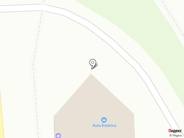 ЯрТоргМебель на карте Ярославля