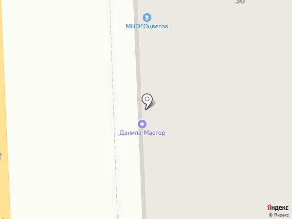 РыбаЯр на карте Ярославля