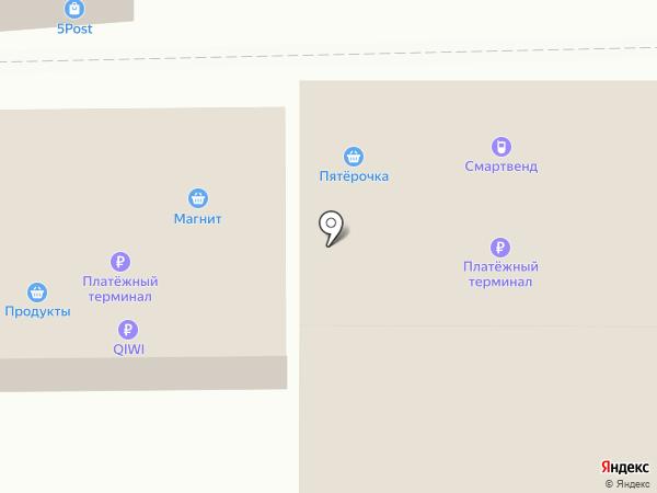 Ленинский сельский Дом культуры на карте Ленины