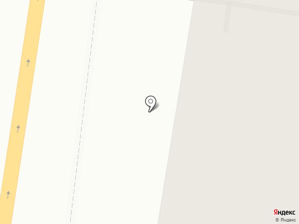 СЕРВИС-КАРТ на карте Ярославля