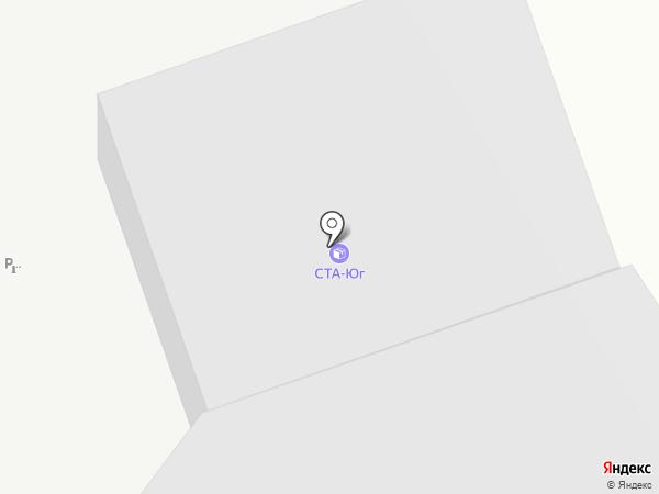 Монтажные ЭлектроМатериалы на карте Аксая