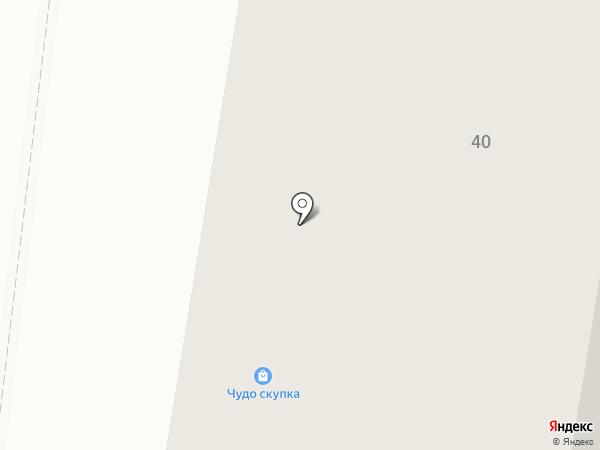 СПЕЦЗАКАЗ на карте Ярославля