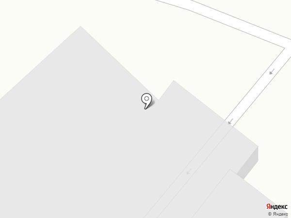 АЗС на карте Аксая