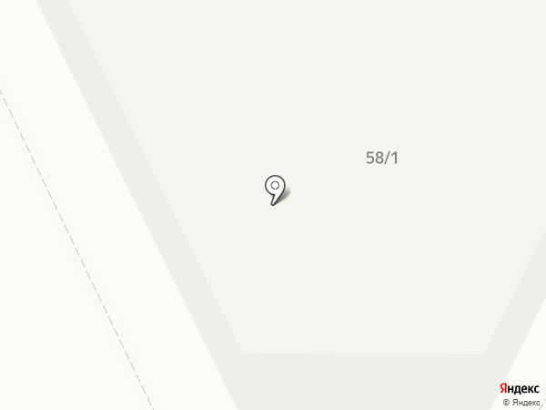 ПИВАНДРИЙ на карте Ярославля