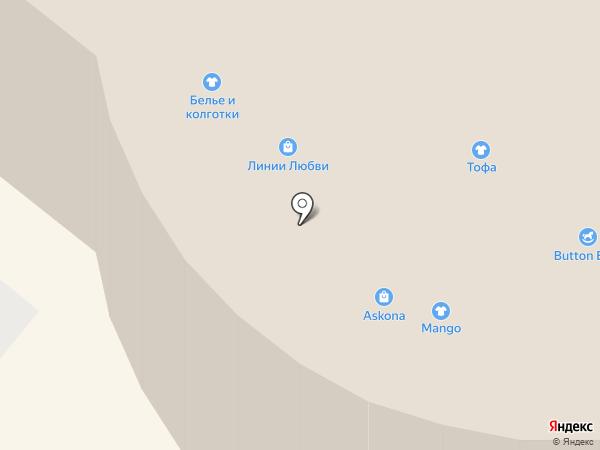 Free Joy на карте Вологды