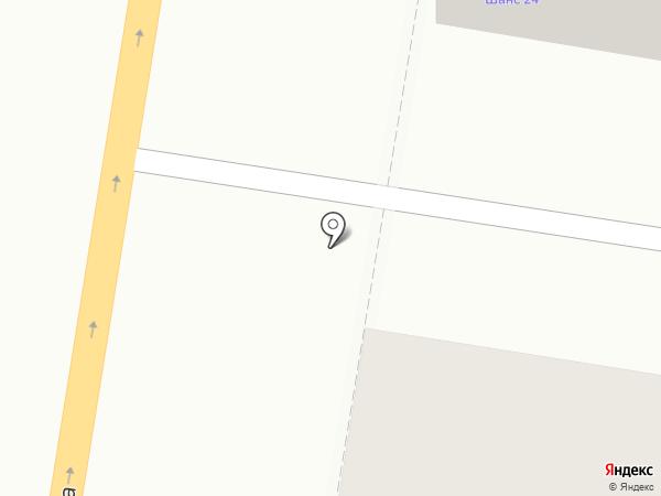 Beerin на карте Ярославля