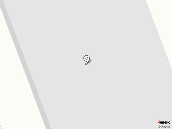 АСК на карте Северодвинска