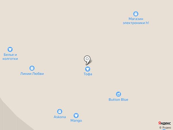 Магия детства на карте Вологды