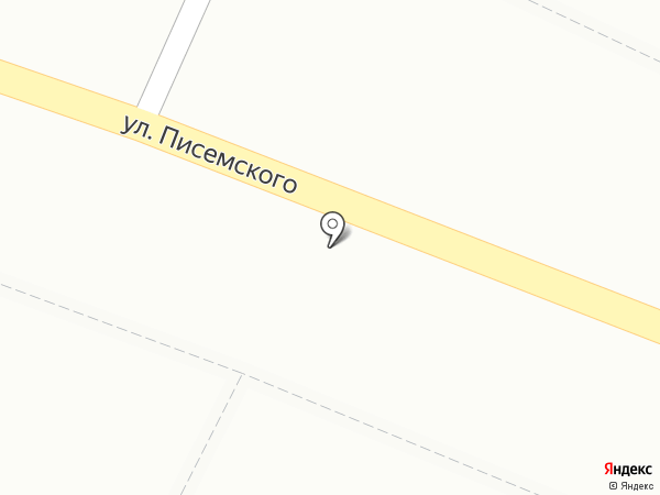 Ригель-Строй на карте Ярославля