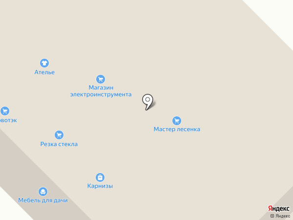 СТРОИМ-ДОМ на карте Вологды