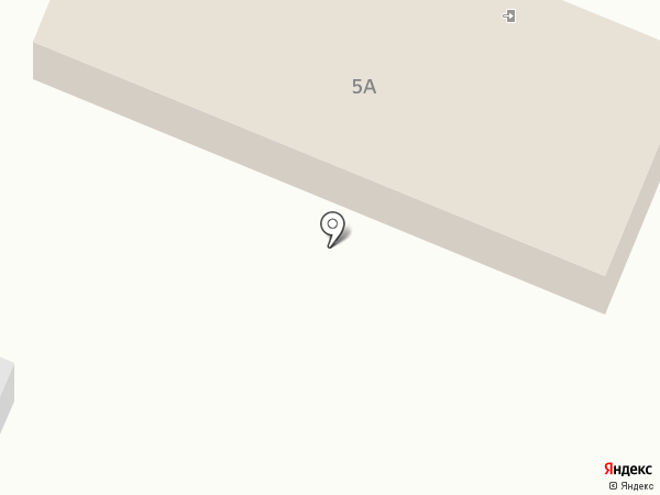 Березка на карте Варских
