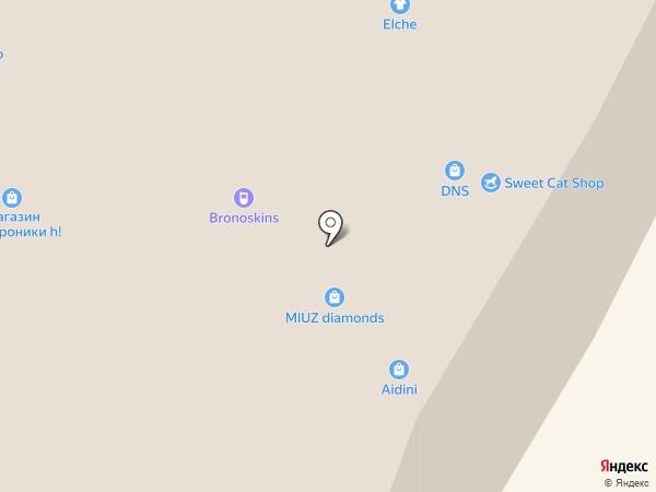 TOY.RU на карте Вологды