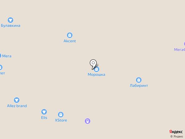 ГрадСтрой на карте Вологды