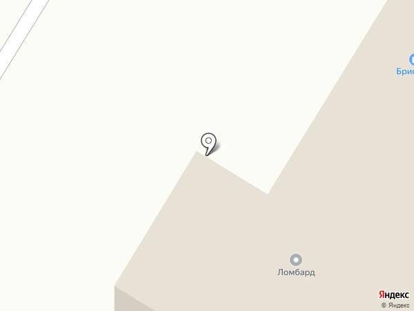Лит.ра на карте Ярославля