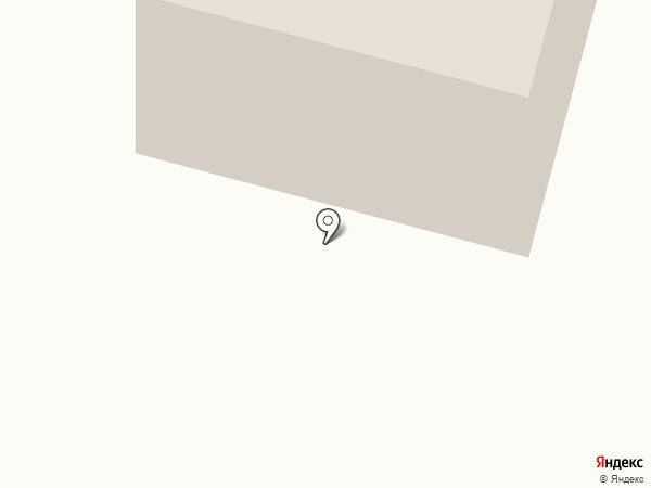 Аксайский районный суд на карте Аксая