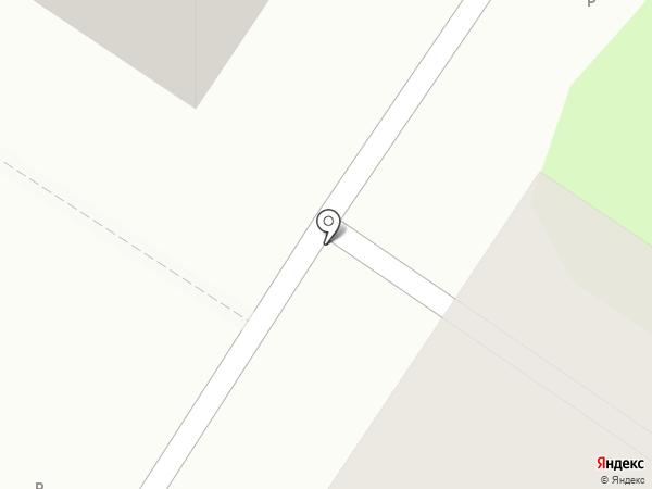 Пивница на карте Ярославля