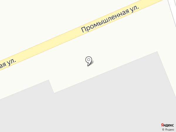 СФЕРА-1 на карте Аксая
