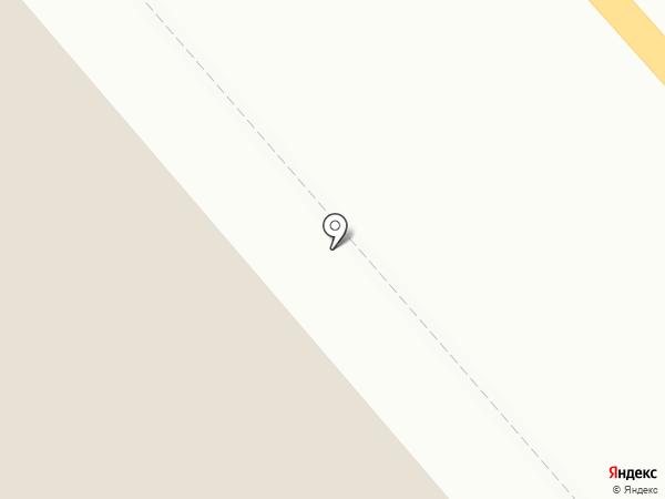 СИМ-Хоф на карте Ярославля