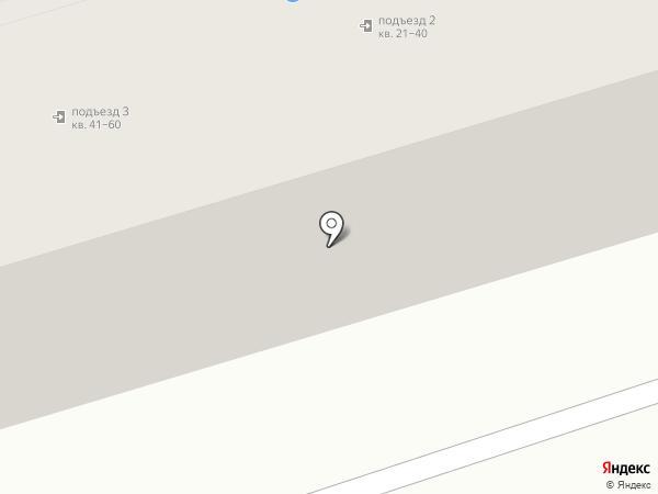 Ла-тур на карте Аксая