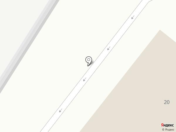 ЗАВОД ГОТОВЫХ ТЕПЛИЦ на карте Вологды