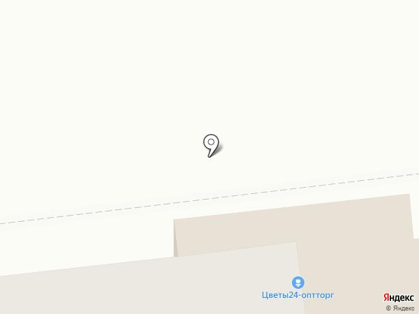 Кафе73 на карте Ярославля