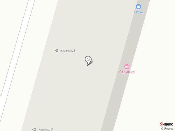 Fashion Point на карте Аксая