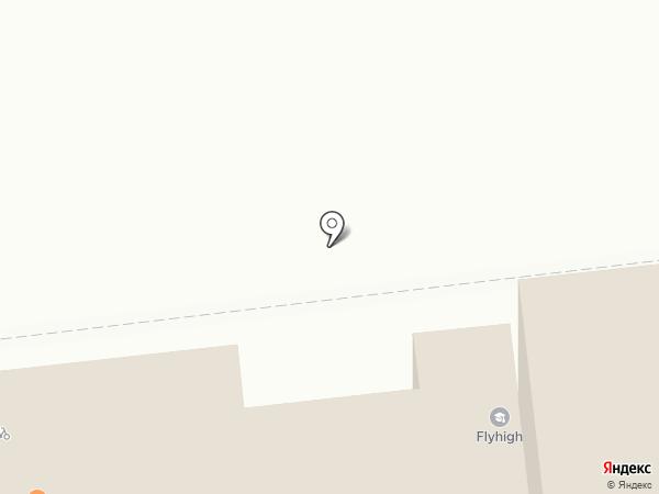 Банкомат, Россельхозбанк на карте Ярославля