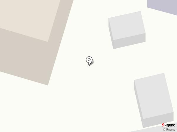 КанцПарк на карте Аксая
