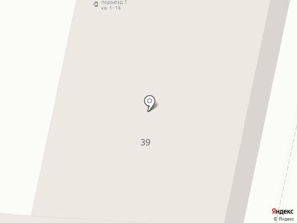 Madison на карте Ярославля