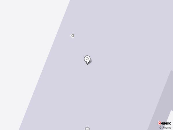 Рязанский колледж имени Героя Советского Союза Н.Н.Комарова на карте Варских